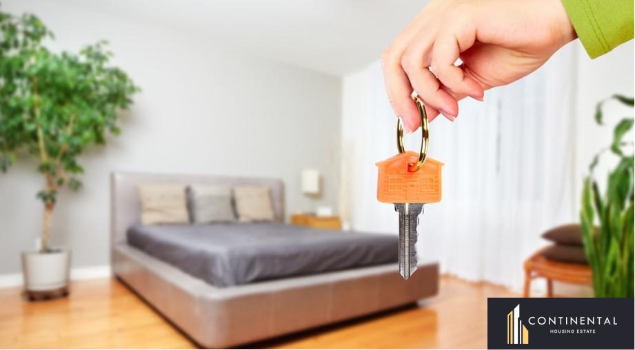 Как защитить себя от квартирных форс-мажоров?