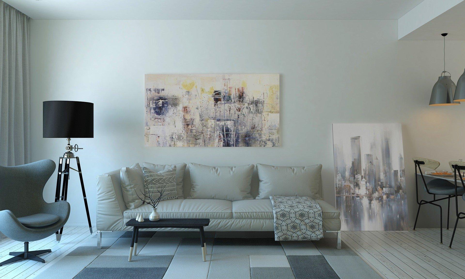 Сколько комнат должно быть в вашей квартире?